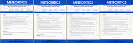 Meteoritics & Planetary Science 1990  (4 Numbers) - Astronomy