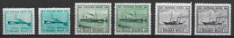 OBP725/27, 2x Met Lichte En Donkere Schakering, Postfris** - Unused Stamps
