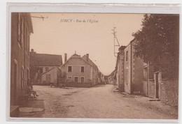 71   JONCY  **** Rue De L'Eglise  **** - Altri Comuni