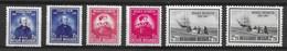 OBP748/50, 2x Met Lichte En Donkere Schakering, Postfris** - Unused Stamps