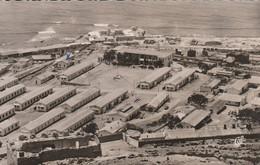 Agadir   - Le Camp Alibert - Cpsm Format Cpa    - Scan Recto-verso - Agadir