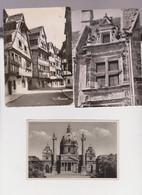 20316 Lot De Cartes - 500 Postcards Min.