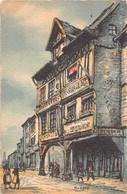 BARDAY  - LOUVIERS  - Les Avant Soliers ( Barré DAYEZ 3023 A) - Barday