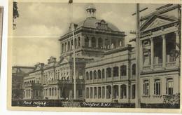 CPA, Trinitad  , Red House - Trinidad , B.W.I. - Trinidad