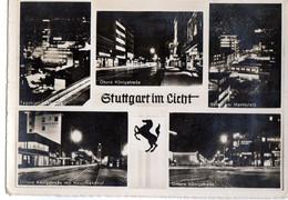 STUTTGART IM LICHT 1955 - Ohne Zuordnung