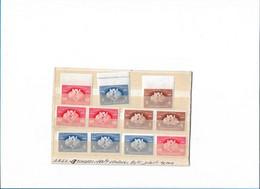 Lot  Neuf ** Hongrie N :916/17  ( A Et B ) + Paire, P.A N: 90 A Et B + Paire - Unused Stamps