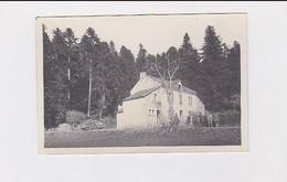FORET DES FANGES PRAT DAL REY MAISON FORESTIERE 11 AUDE PHOTO  Voir Scan Recto Verso - Luoghi