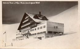 ~~ L ' Hiver à L ' Alpe D ' Huez - Le Grand Hôtel - Unclassified