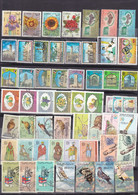 Stamps LIBYA 1977 1981 1988 1989 TRIPOLI FAIR And Others SETS #224 - Libye