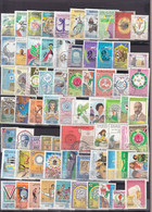 Stamps LIBYA 1977 1981 1988 1983 TRIPOLI FAIR And Others SETS #228 - Libye