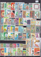 Stamps LIBYA 1977 1981 1988 1983 TRIPOLI FAIR And Others SETS #234 - Libye