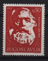 2433 Yugoslavia 1968 Karl Marx Birthday MNH - Neufs