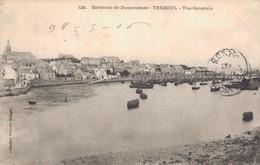 H3101 - TREBOUL - D29 - Vue Générale - Tréboul