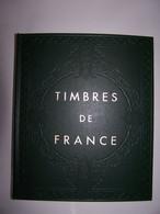 ALBUM FRANCE NEUFS  Yvert Et Tellier Gamme Futura Pages Préimprimées 154 Pages De Timbres Sur La Période 1849-1983 - Collections