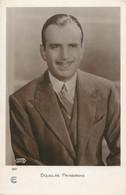 """CPA ARTISTE """"Douglas Fairbanks"""" - Künstler"""
