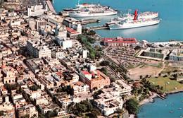 R533806 Old San Juan. Puerto Rico. Herbert E. Miller. Caribe Hemco - Welt