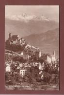 Valais / Wallis - SION - Château De Valère - VS Valais