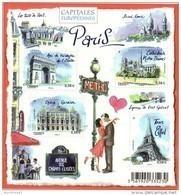 FRANCE 2010  BLOC NEUF LUXE PARIS F4514 - F 4514 - Ongebruikt