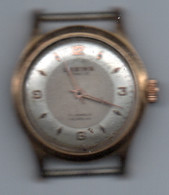 Lusina Geneve  (fonctionne) - Watches: Old