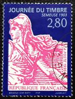 TIMBRES   DE    FRANCE   N° 2991          OBLITÉRÉS  ( LOT: 4647  ) - Usados