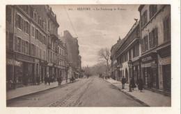BELFORT  Le Faubourg De France - Belfort - City