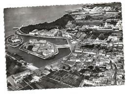 île De RÉ - Vue Aérienne De SAINT-MARTIN - N°1056 GREFF éd. - Ile De Ré