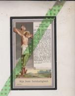 Petrus Antonius Corten-Lauryssens, Testelt 1854, Duffel 1916 - Obituary Notices
