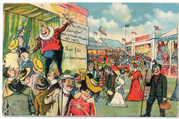 Cirque - Foule Festive (121051) - 1900-1949