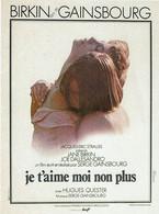 Lot De 24 Cpm Affiches De Films - 5 - 99 Cartes