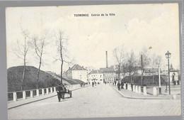 Dendermonde : Entrée De La Ville - Dendermonde