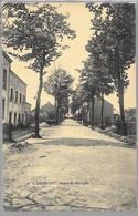 Libramont : Route De Recogne - Libramont-Chevigny