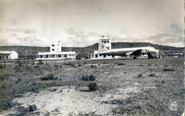 Mali  - Bamako - L'Aérogare - Malí