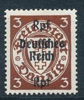 Deutsches Reich 716 ** Mi. 2,80 - Nuevos