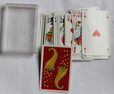 Ancien Jeu De 32 Cartes Publicitaire Loterie Nationale - 32 Cards