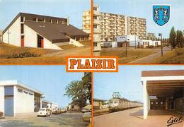 78-PLAISIR-N°2202-C/0263 - Plaisir