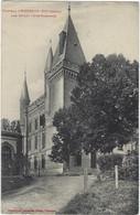31  Empeaux Par Saint Lys   -  Le Chateau D'empeaux - Andere Gemeenten