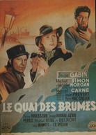 Le Quai Des Brumes - Posters Op Kaarten