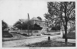 ECHILEUSE - Les Ecoles - Other Municipalities