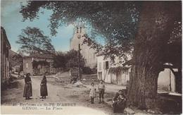 31  Genos  Environs De  Saint Pe D'ardet    -  La  Place - Andere Gemeenten