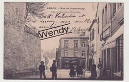 Arlon (Rue De Luxembourg) - Arlon