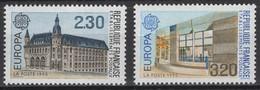 France: 1990. Y&T 2020. N° 2642/43 **, MNH, Neuf(s). TTB - Unused Stamps