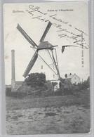 Ekeren ( Eeckeren ) Molen Op 't Hagelkruis, Moulin - Unclassified