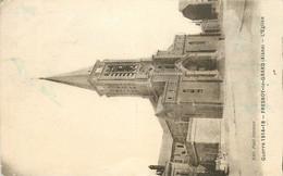 1219 - Fresnoy-le-Grand - église - Andere Gemeenten