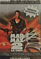 Mad Max 2 - Le Défi - Posters Op Kaarten
