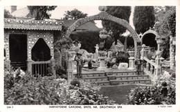 R539366 Harveydene Gardens. Smite. Nr. Droitwich Spa. Tuck. RP - Mondo