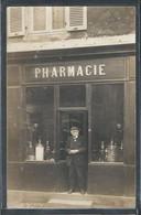 CARTE PHOTO - Pharmacie Trémoureux - Emplacement à Déterminer - Sonstige