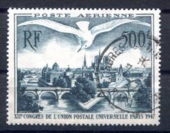 RC 20033 FRANCE COTE 60€ PA N° 20 - 500F PONTS DE PARIS OBLITÉRÉ TB - 1927-1959 Used