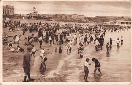R539677 Whitmore Bay. Barry Island. 1936 - Mundo