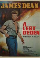 A L'Est D'Eden - James Dean - Posters Op Kaarten