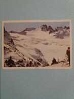 (W3) Suisse : Piz Sol (Club Alpin Suisse) - SG St. Gall